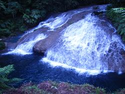 Mount Hope Waterfall