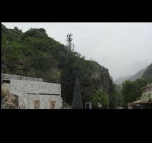 Jeita Grotta