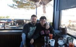 Jason & Patty