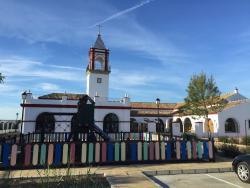 Restaurante Escuela Cortijo de Torrepavas
