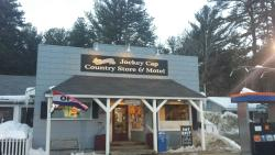 Quinns Jockey Cap Country Store