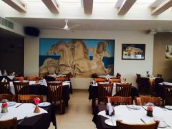 Seriani Restaurant