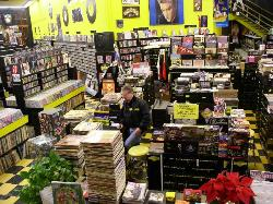 Record Exchange