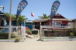 Escuela de Surf Manzana 54