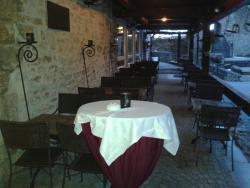 Burg Hohen Neuffen Restaurant