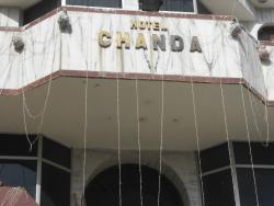 Hotel Chanda