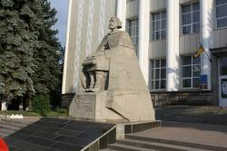 Gorky Library