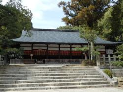 Munetada Shrine