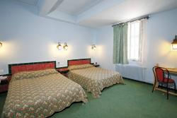 Hotel Chez Carriere