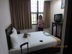 Hotel Bumimas