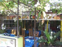 Ruwini Restaurant