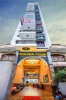 金色鬱金香飯店