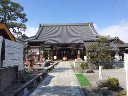 Soanji Temple