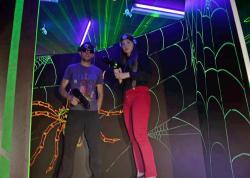 Laser Club