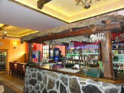 Restaurace Na Hradbach