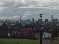 Everton Park