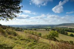 Kent Downs Area of Outstanding Natural Beauty