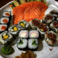 Taki Sushi & Café