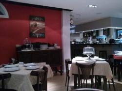 Arkadia Restaurante