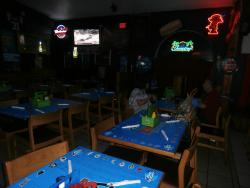 Emil's Sports Bar and Grill