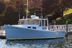 Connemara Bay Fishing Charters