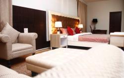 de Oriental Grand Hotel