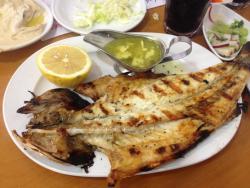Pundak Ha-Yam Grill