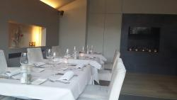 Hotel-Restaurant Lounge 't Oud Wethuys