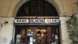Vilhena Band Club
