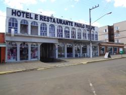 Hotel Paulo Felipe