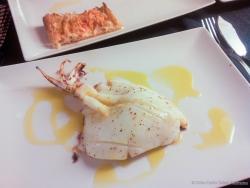 La Maroteca, Restaurant de Peix Salvatge