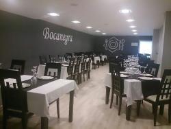 Restaurante bocanegra