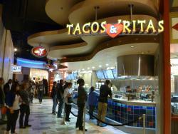 Tacos N 'Ritas