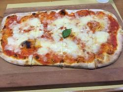 La Fantasia della Pizza