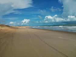 Morros Beach