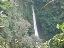 Cascada Tatala
