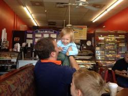Bagel Joe's