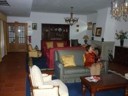 Hotel Reguengo de Melgaco