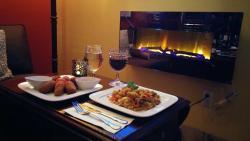 Lobo Iberico Restaurant