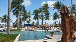 Ritz-Carlton San Juan Spa