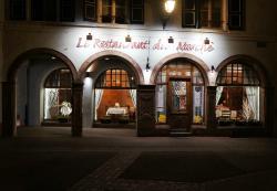 Restaurant du Marche