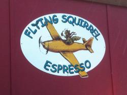 Flying Squirrel Espresso