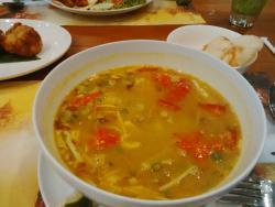 Talaga restaurant