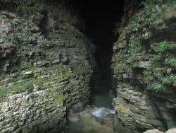 Kalisuci Cave