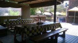 Kalimambo Restaurant & Pub