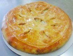 Bam Pizza Company