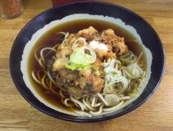 Rokumonsoba Shoheibashi