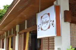 Baclayon Heritage Cafe