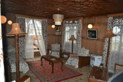 Akbar Group Of Heritage Houseboats
