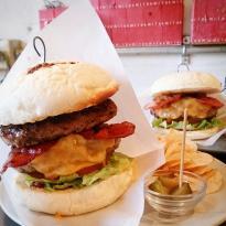Smile Burger Kiyomizudera